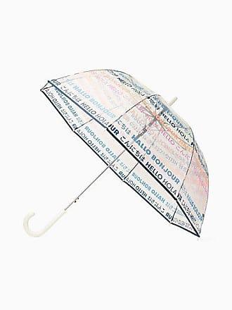 Kate Spade New York Hello Bubble Umbrella