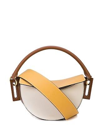 Yuzefi shoulder bag - Amarelo