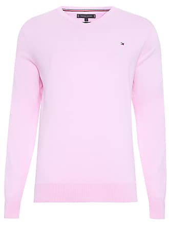 Tommy Hilfiger SUÉTER MASCULINO CLASSIC - ROSA