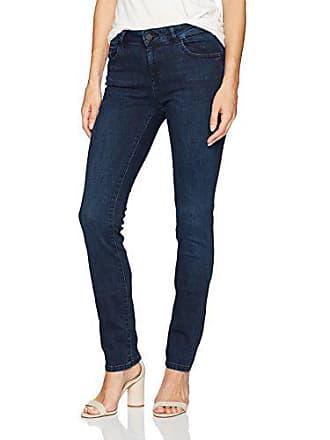 DL1961 Womens Mara Ankle Straight Jeans, Yuma 30