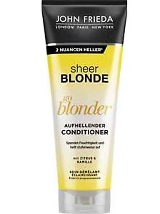 John Frieda Sheer Blonde Go Blonder Aufhellender Conditioner 250 ml