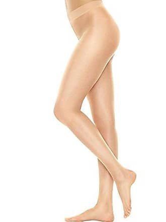 094e952996f Hanes Silk Reflections Womens Perfect Nudes Sheer to Waist Pantyhose