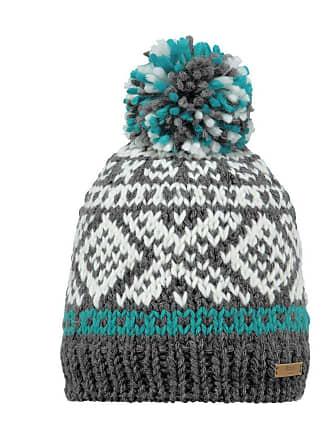 dc761e3e109 Barts Log Cabin Pompom Hat Barts pompom hat men´s beanie (One Size -