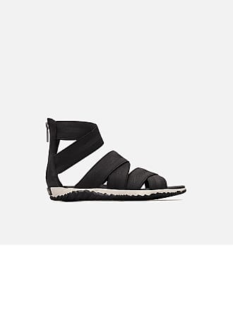 Columbia Sorel OUT N ABOUT PLUS STRAP 010 10