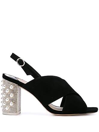 Sophia Webster Nina sandals - Preto