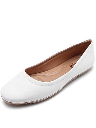 e5d9bc067c Sapatos Feminino em Branco  Agora com até −77%