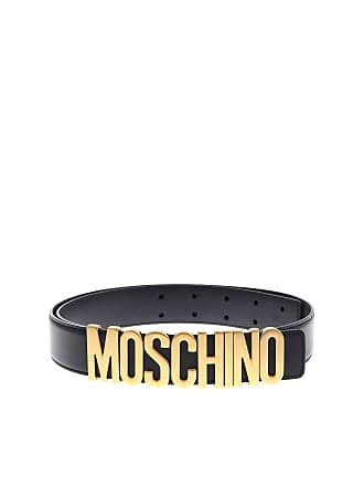 5b913959ea Moschino® Belts: Must-Haves on Sale up to −55% | Stylight