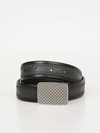 Bottega Veneta 30mm Leather Belt size 100