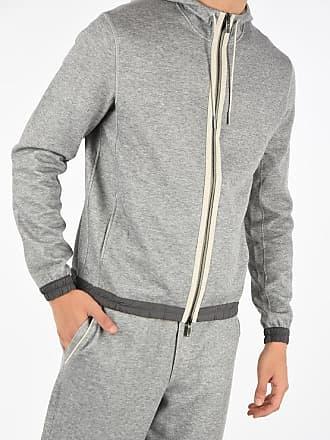 Ermenegildo Zegna Hoodie Sweatshirt size 52