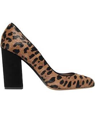 1e32101fd61a Tabitha Simmons Tabitha Simmons Woman Lydia Leopard-print Calf Hair And  Suede Pumps Animal Print