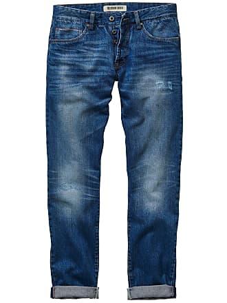 Mey   Edlich Herren Hose Candiani-Jeans blau GR.21, GR.22 03c638a686