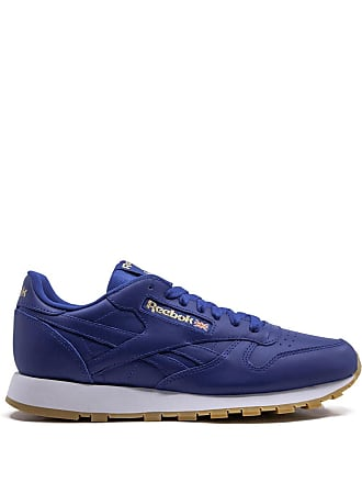 Reebok Classic Leather Gum sneakers - Azul