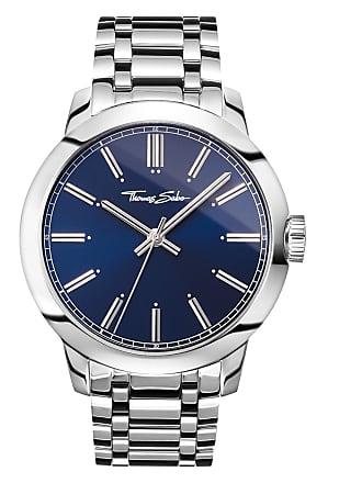 917b9d811b3d Thomas Sabo Thomas Sabo reloj para señor azul WA0310-201-209-46 MM