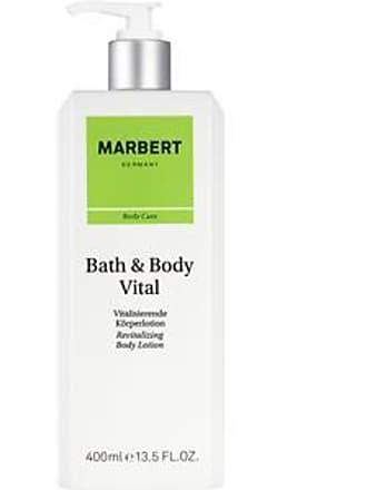 MARBERT Bath & Body Vital Body Lotion 400 ml