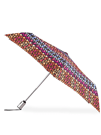 ShedRain Auto Open/Close Compact Printed Umbrella