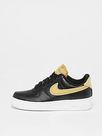 super popular 1e914 5baca ... coupon code for nike wmns air force 1 black wheat gold d8a79 84a63