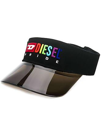 Diesel Viseira x Pride - Preto