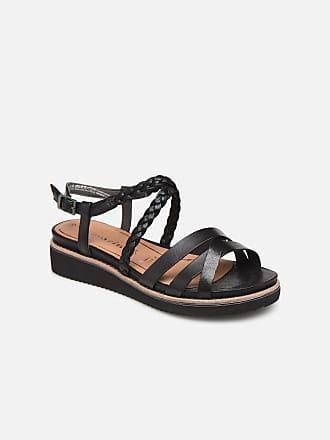 fb4bab964cd1f8 Tamaris Maya - Sandalen für Damen   schwarz