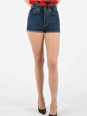 Golden Goose high-rise waist JUDY shorts size 50