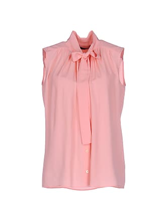 ab422000c9da85 Moschino® Pussy Bow Blouses − Sale  up to −67%