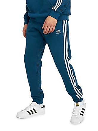 b665b28693d769 adidas Originals Herren Jogginghosen Monogram blau L