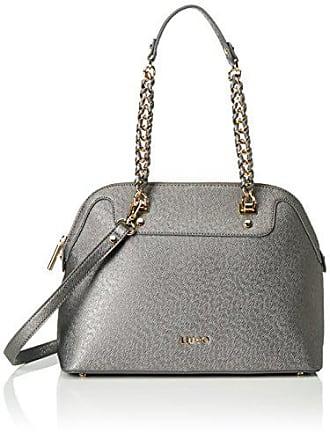 Liu Jo Damen SHOPPING BAG ANNA CHAIN Schultertaschen c126d1260c9