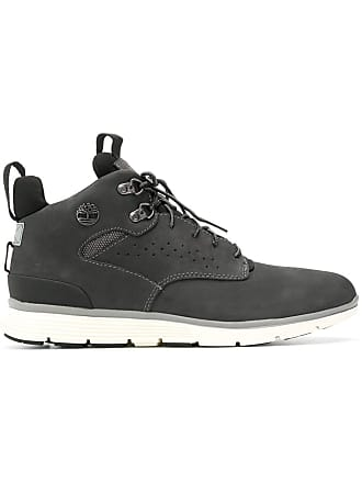 Timberland lace-up ankle boots - Grey