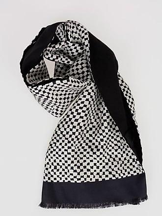 Haider Ackermann Silk and Wool Scarf size Unica