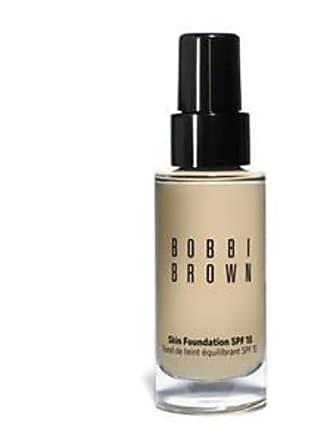 Bobbi Brown Foundation Skin Foundation SPF 15 Nr. W-056 / 4,5 Warm Natural 1 Stk