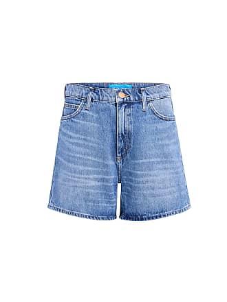 Mih Jeans Jeanne Denim Shorts Erie Ere