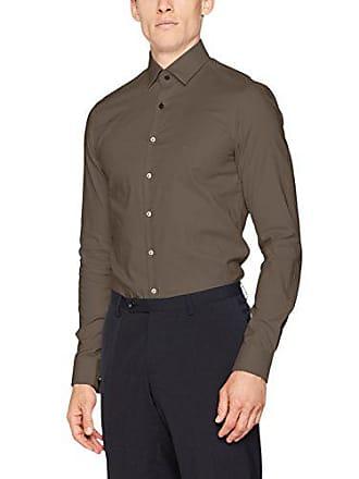 247711ed5e01e Camicie da Uomo in Marrone  42 Marche selezionate per te