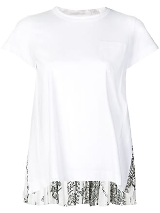 e3f0099af40 Sacai® Casual T-Shirts  Must-Haves on Sale up to −50%