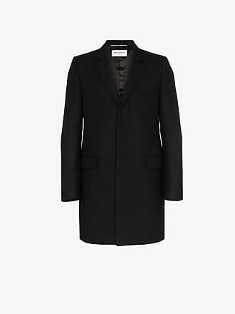 9ead9d05e7f Men's Saint Laurent® Coats − Shop now up to −63% | Stylight