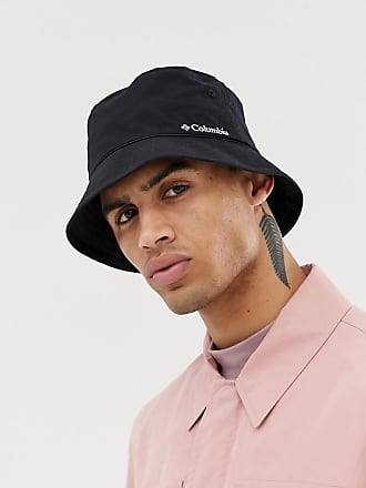 0ab2644ef3d90 Columbia Pine Mountain bucket hat in black - Black