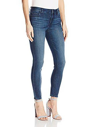 DL1961 Womens The Florence Instasculpt Skinny Cropped Jean, Orwell 31