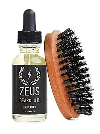 Zeus Beard Oil Kit, Unscented