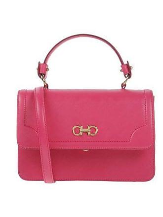 Polished Gancio  Salvatore Ferragamo HANDBAGS - Handbags on YOOX.COM best  cheap 474a8 f04e1 ... df5bfef91f