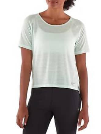 Nike Womens Miler Top Breathe T-Shirt