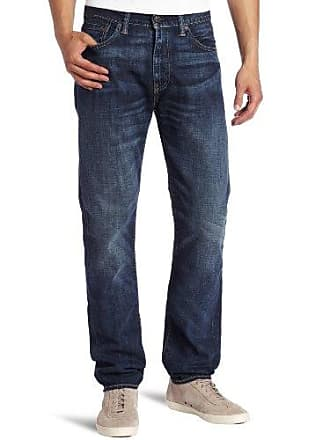Levi's Mens 508 Regular Tapered Jean, Quincy, 36x32