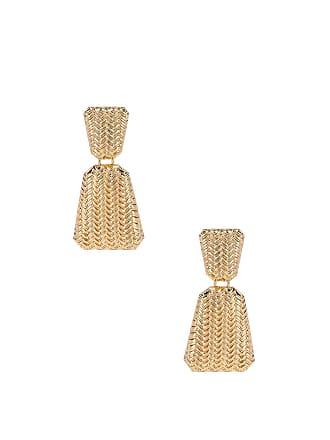 8 Other Reasons Cody Earrings in Metallic Gold