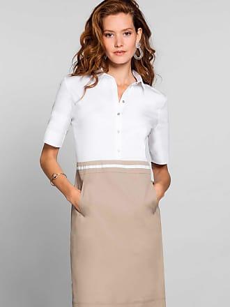 bianca Hemdblusenkleid »ARINA«