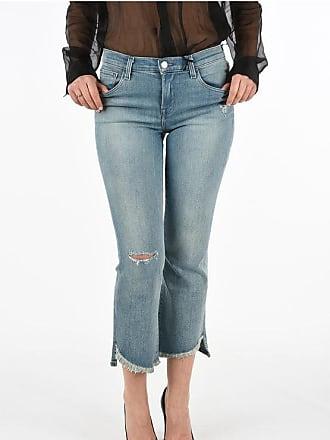 J Brand Mid-rise waist bootcut SELENA jeans Größe 27