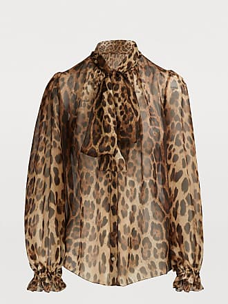 bb2f644653126f Dolce   Gabbana® Blouses  Must-Haves on Sale up to −70%