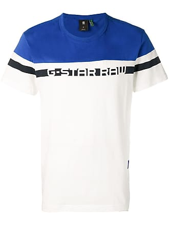 G-Star Raw Research logo T-shirt - White