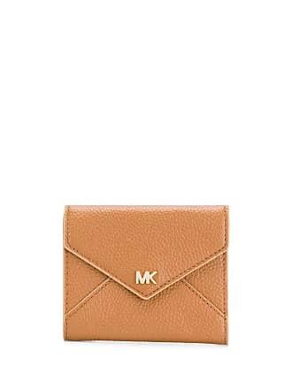 Michael Michael Kors Carteira com logo - Marrom