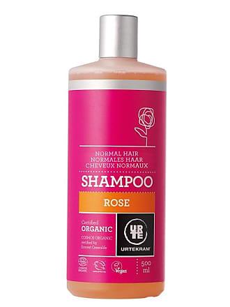 Urtekram Rose - Shampoo normales Haar 500ml