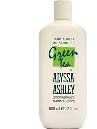 Alyssa Ashley Green Tea Hand & Body Lotion 500 ml