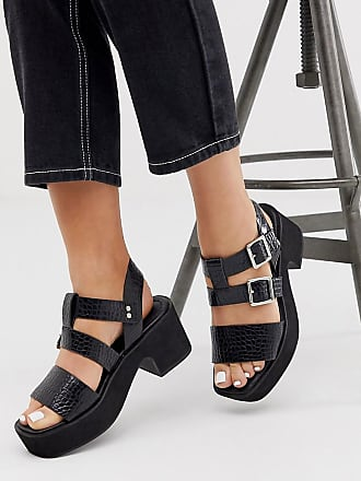 2efd9ff2357 Asos® Strappy Heeled Sandals: Must-Haves on Sale up to −66% | Stylight