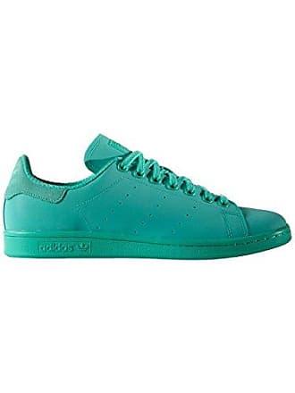 on sale 44ae6 9195f adidas Damen Stan Smith Adicolor S80250 Sneaker, Mehrfarbig (Turkusowy  001), 40 2