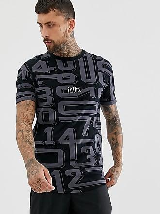 3acf3636f51d Puma ftblNXT casuals graphic t-shirt